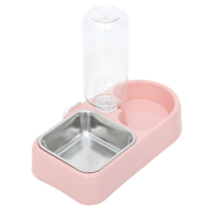 Automatic-Pet-Food-Feeder-Drinking-Water-Fountains-for-Cats-Dogs-Pet-Water-B0Z3 thumbnail 8