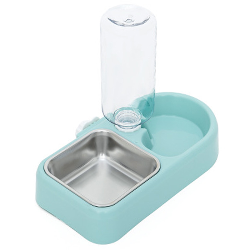 Automatic-Pet-Food-Feeder-Drinking-Water-Fountains-for-Cats-Dogs-Pet-Water-B0Z3 thumbnail 14