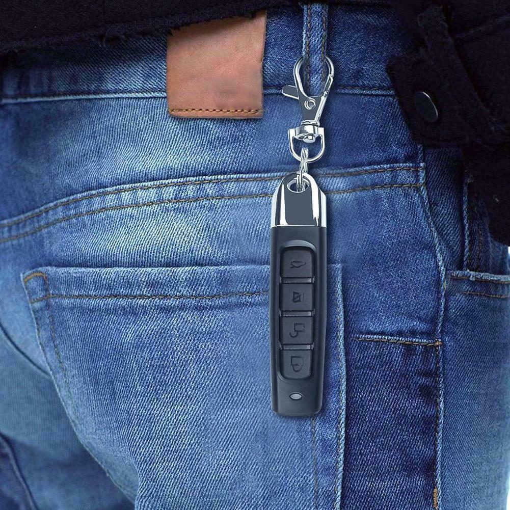 1X-433MHZ-Remote-Control-Garage-Gate-Door-Opener-Remote-Control-Duplicator-J6H2 thumbnail 4