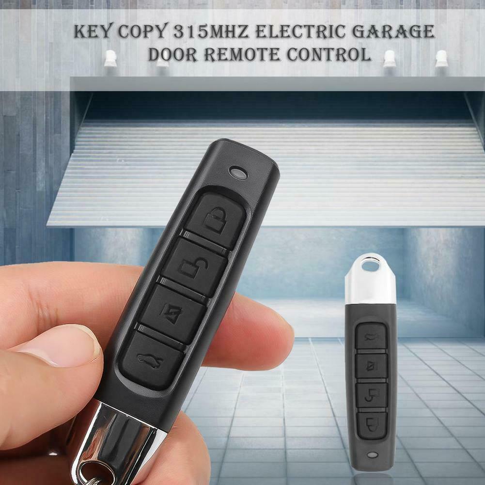 1X-433MHZ-Remote-Control-Garage-Gate-Door-Opener-Remote-Control-Duplicator-J6H2 thumbnail 5