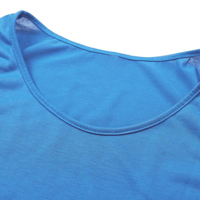 miniature 27 - 1X-Robe-D-039-eTe-Sans-Manches-DeContracteE-Sans-Manches-pour-Femmes-I7C4