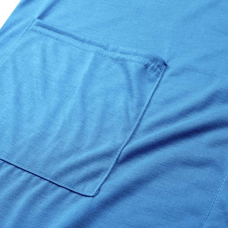 miniature 28 - 1X-Robe-D-039-eTe-Sans-Manches-DeContracteE-Sans-Manches-pour-Femmes-I7C4