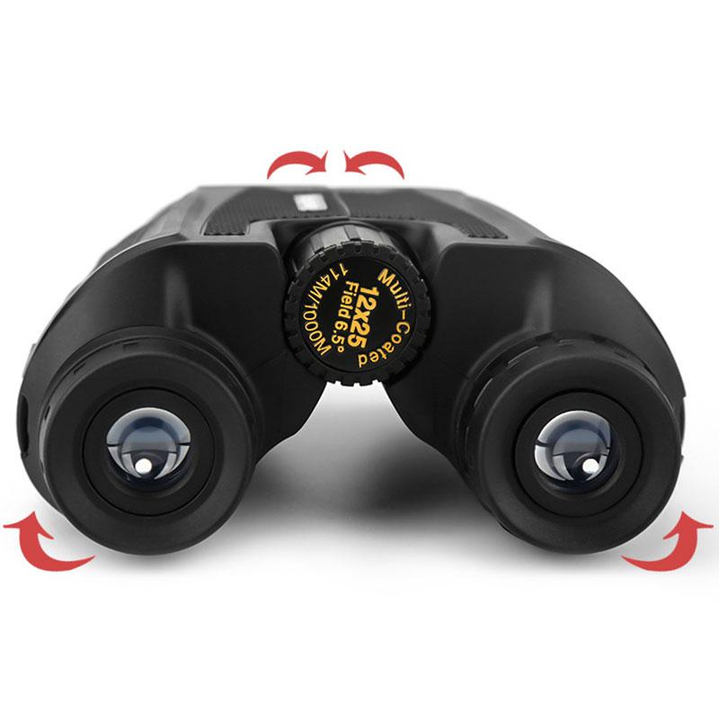 Brightsky-Jumelles-12X25-pour-Adultes-Jumelles-Durables-pour-le-Tourisme-R-K0D5 miniature 6