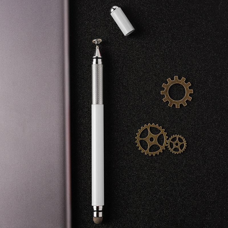 miniature 3 - 1X(Stylo Capacitif à Double Contact, Ventouse Pen Twoin One pour Kindle et Q5C3