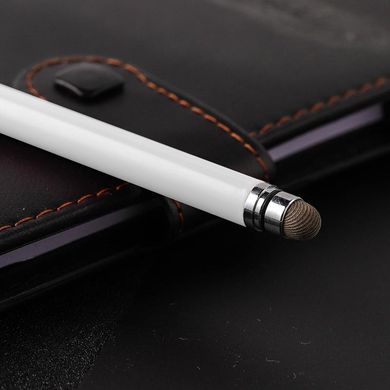 miniature 7 - 1X(Stylo Capacitif à Double Contact, Ventouse Pen Twoin One pour Kindle et Q5C3