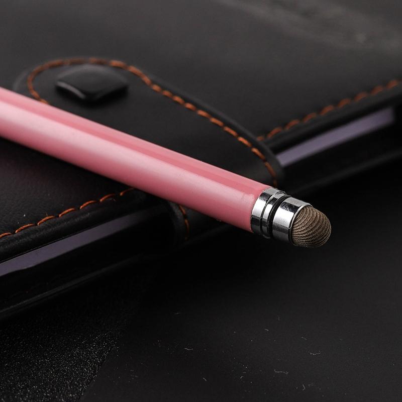 miniature 26 - 1X(Stylo Capacitif à Double Contact, Ventouse Pen Twoin One pour Kindle et Q5C3