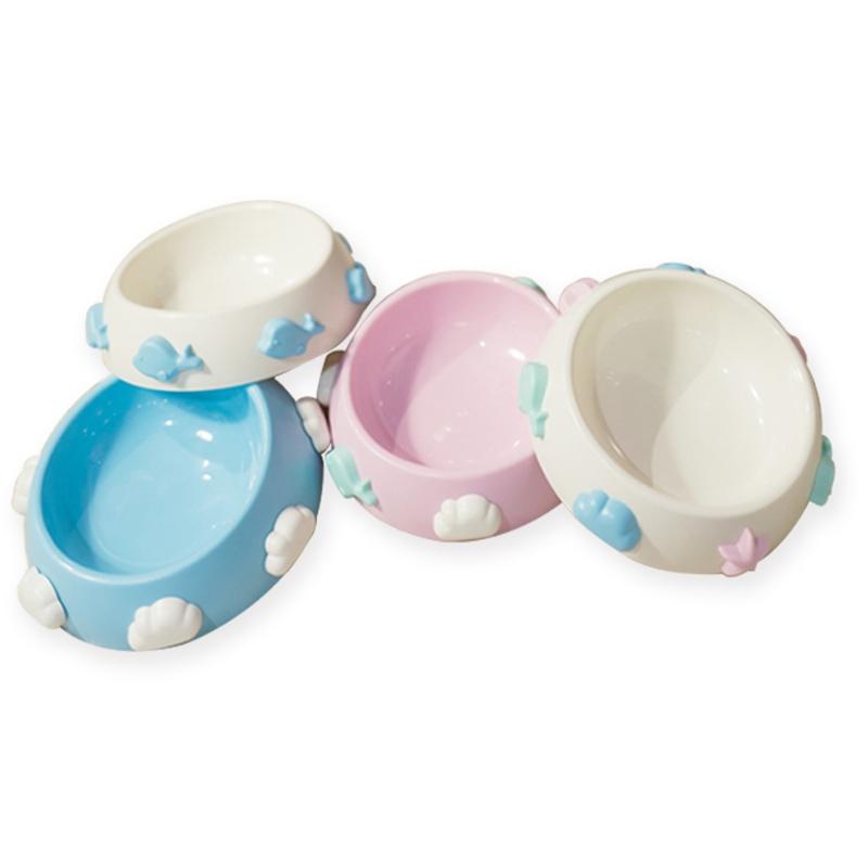 Cat-Bowls-Pet-Bowls-Cat-Products-Cat-Bowl-Food-Water-Bowl-for-Cat-Bowl-Cat-K9L9 thumbnail 3