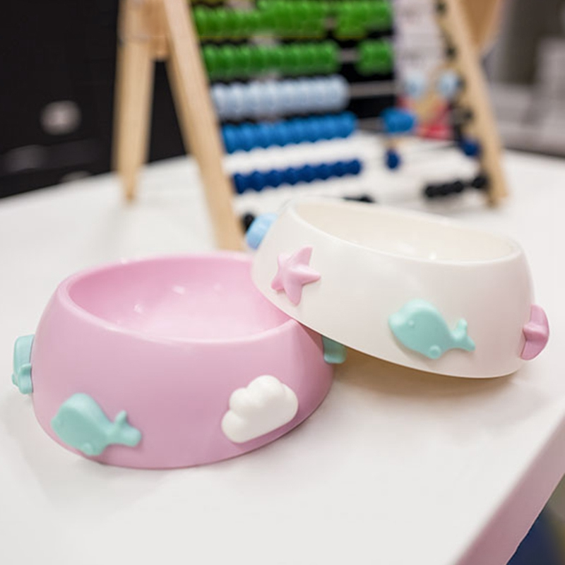 Cat-Bowls-Pet-Bowls-Cat-Products-Cat-Bowl-Food-Water-Bowl-for-Cat-Bowl-Cat-K9L9 thumbnail 5