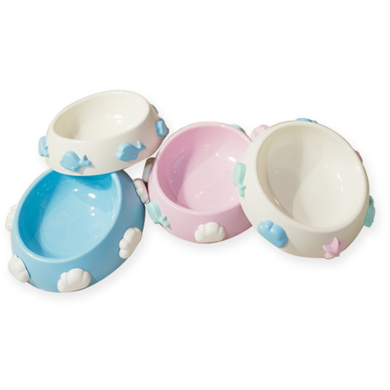 Cat-Bowls-Pet-Bowls-Cat-Products-Cat-Bowl-Food-Water-Bowl-for-Cat-Bowl-Cat-K9L9 thumbnail 19