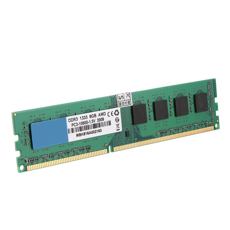 1X-DDR3-Memory-Ram-1333MHz-240Pins-1-5V-Desktop-DIMM-for-AMD-Motherboard-V6S1 thumbnail 4