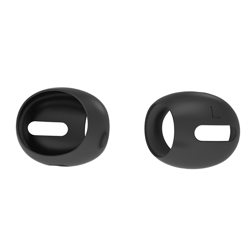 Indexbild 2 - 3X-10PCS-Ohrpolster-fuer-Airpods-Pro-Drahtlose-Bluetooth-OhrhoeRer-Silikon-Oh-T1U4
