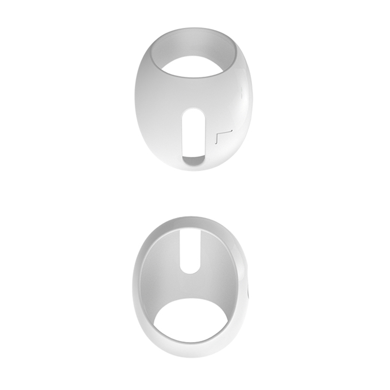 Indexbild 7 - 3X-10PCS-Ohrpolster-fuer-Airpods-Pro-Drahtlose-Bluetooth-OhrhoeRer-Silikon-Oh-T1U4