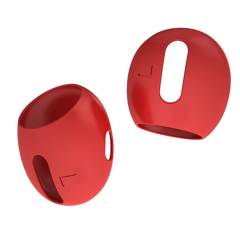 Indexbild 10 - 3X-10PCS-Ohrpolster-fuer-Airpods-Pro-Drahtlose-Bluetooth-OhrhoeRer-Silikon-Oh-T1U4