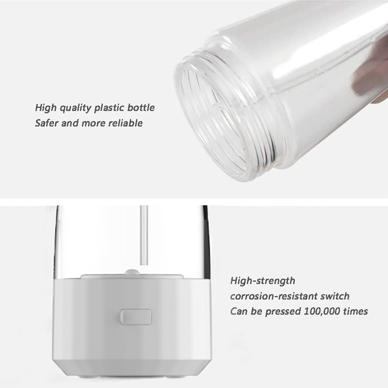 350Ml-USB-84-MaQuina-de-FabricacioN-de-Agua-para-DesinfeccioN-Generador-de-M8T7 miniatura 6