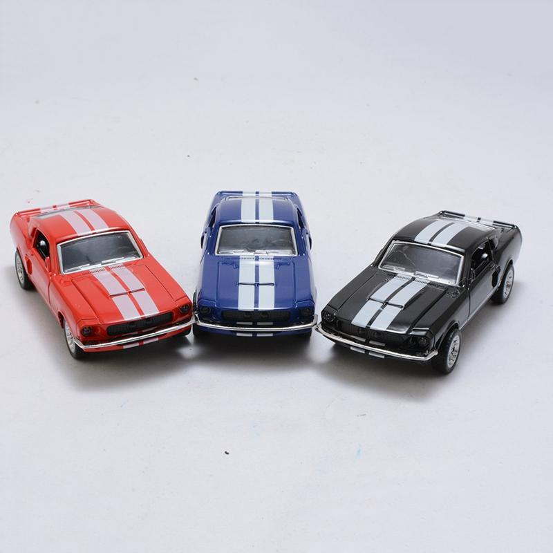 MassStab-1-32-GT1967-GT500-Legierung-Auto-Spielzeug-Modell-Kinderspielzeug-A-J9M9 Indexbild 6