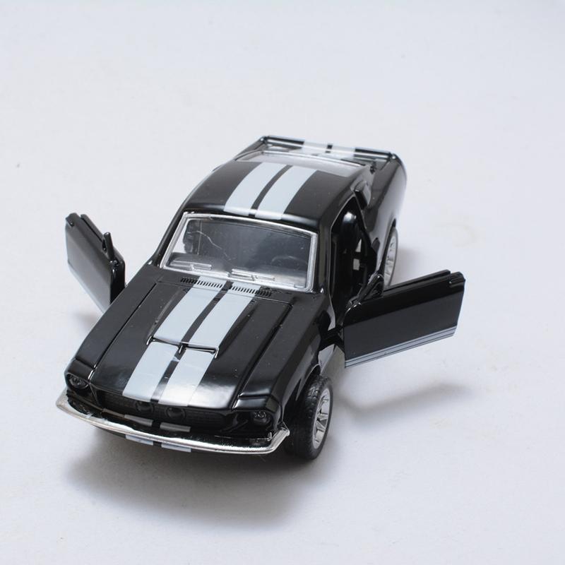 MassStab-1-32-GT1967-GT500-Legierung-Auto-Spielzeug-Modell-Kinderspielzeug-A-J9M9 Indexbild 20