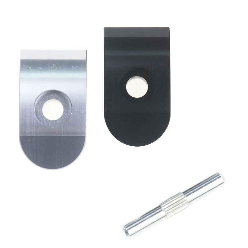 Neuer-Hocichter-Klapphaken-Aus-Aluminiumlegierung-fuer-Elektroroller-Xiaom-V4R5 Indexbild 5