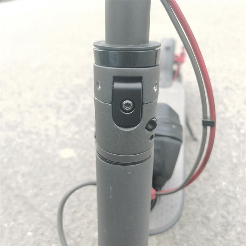 Neuer-Hocichter-Klapphaken-Aus-Aluminiumlegierung-fuer-Elektroroller-Xiaom-V4R5 Indexbild 7