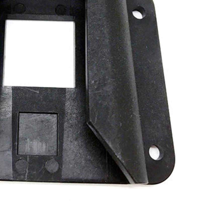 Fahrrad TräGer Block Adapter für Brompton Faltbare Fahrrad Tasche Rack Halte NIU