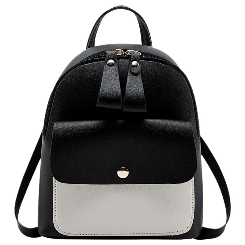 Fashion-Women-039-S-Backpack-Mini-Multifunctional-Small-Backpack-Women-039-S-ShouldZ9M1 thumbnail 3