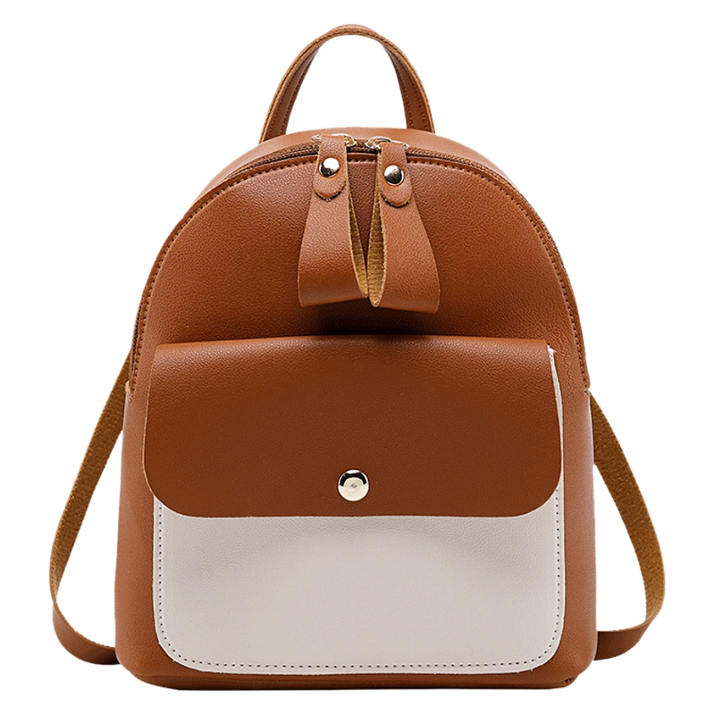 Fashion-Women-039-S-Backpack-Mini-Multifunctional-Small-Backpack-Women-039-S-ShouldZ9M1 thumbnail 23