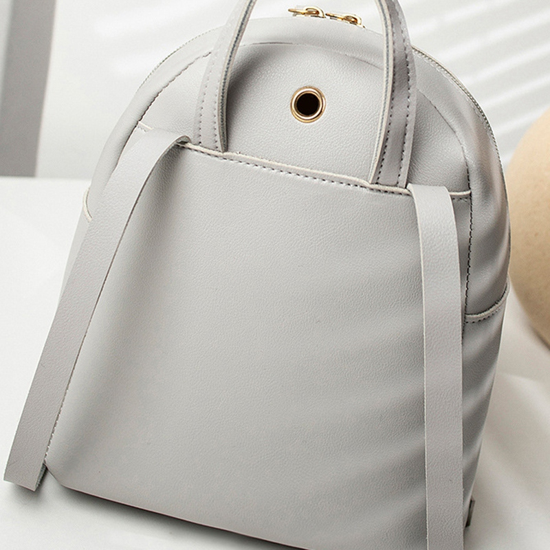 Fashion-Women-039-S-Backpack-Mini-Multifunctional-Small-Backpack-Women-039-S-ShouldZ9M1 thumbnail 50