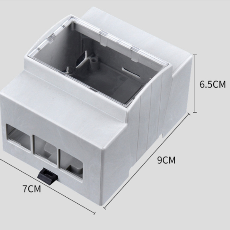 thumbnail 6 - Electrical-Box-for-Raspberry-Pi-4-Rubber-3B-3-Generation-B-Type-4-W2Y5