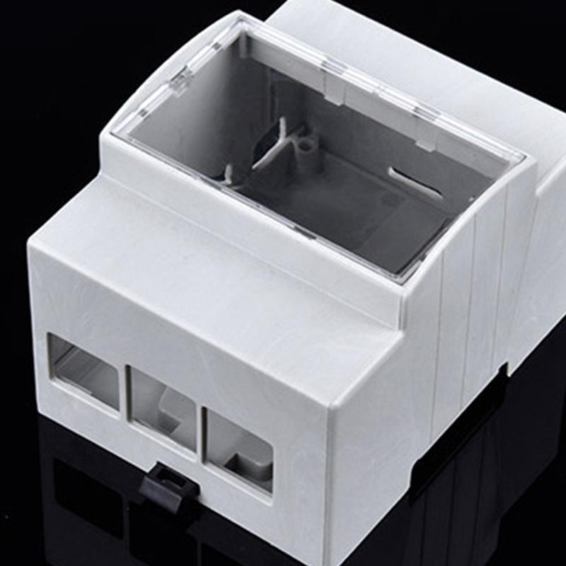 thumbnail 7 - Electrical-Box-for-Raspberry-Pi-4-Rubber-3B-3-Generation-B-Type-4-W2Y5