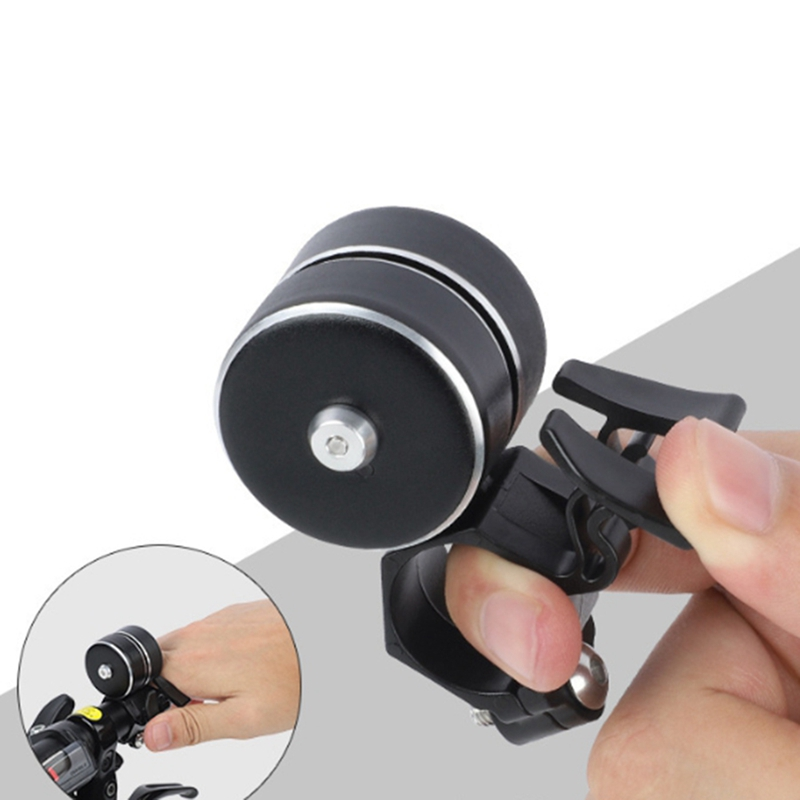 thumbnail 4 - Bicycle Bell Mountain Road Bike Horn Sound Alarm for Safety Cycling Handleb X5R9