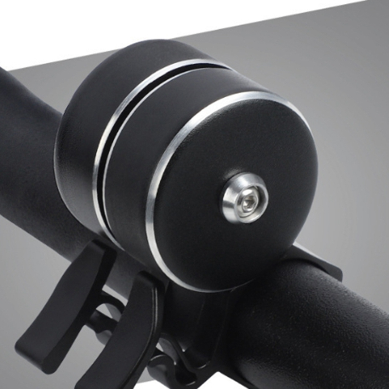 thumbnail 17 - Bicycle Bell Mountain Road Bike Horn Sound Alarm for Safety Cycling Handleb X5R9