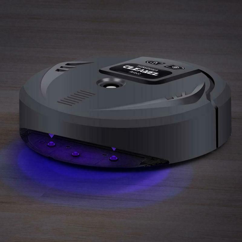 miniatura 14 - DesinfeccióN UV Robot de Barrido Inteligente Aspiradora de Piso Barredora d F6I2