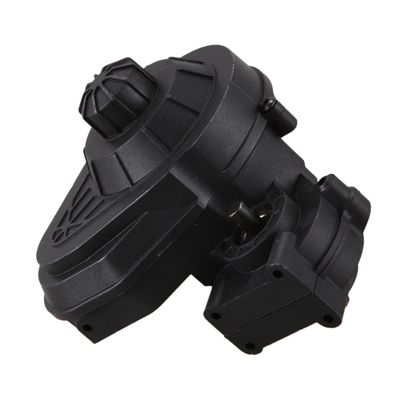 Komplettes-Getriebe-Getriebeset-1-10-RC-Crawler-Auto-Axial-SCX10-SCX10-II-9-M8E9 Indexbild 7