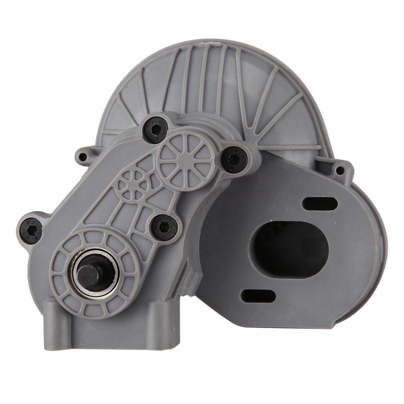 Komplettes-Getriebe-Getriebeset-1-10-RC-Crawler-Auto-Axial-SCX10-SCX10-II-9-M8E9 Indexbild 11