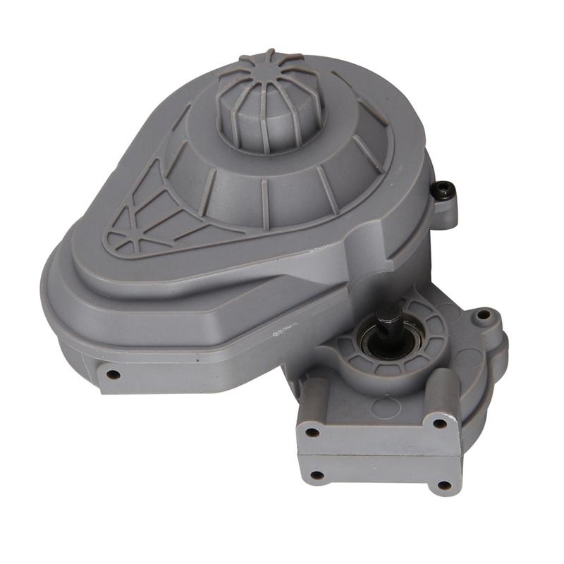 Komplettes-Getriebe-Getriebeset-1-10-RC-Crawler-Auto-Axial-SCX10-SCX10-II-9-M8E9 Indexbild 12