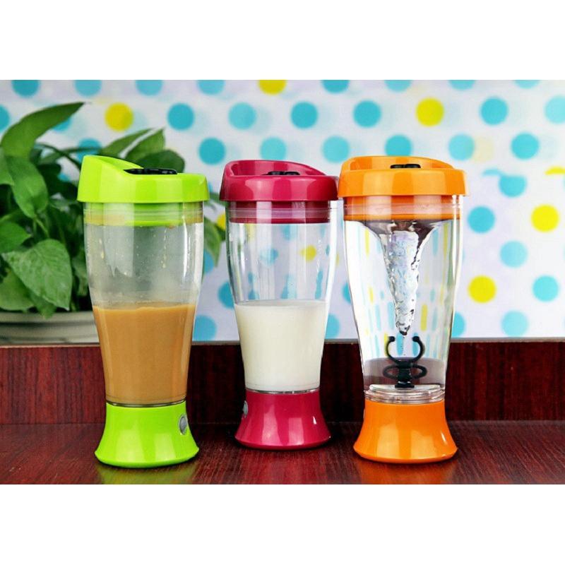 miniatura 8 - Licuadoras AutomáTicas de Café y Leche, Agitador de Tazas, Mezclador EléCtr Z5G3