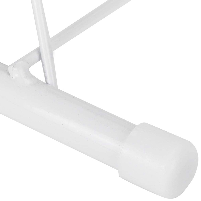 miniature 8 - Planche à Repasser Pliante à la Maison Poignets de Voyage Manchon DéTachabl U8E4