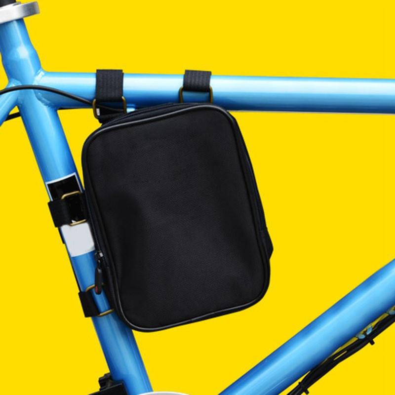 Indexbild 4 - 10X(Elektrische Fahrradtasche Lithium-Akkutasche Ebike Lihthium-Akkutasche S7W3)