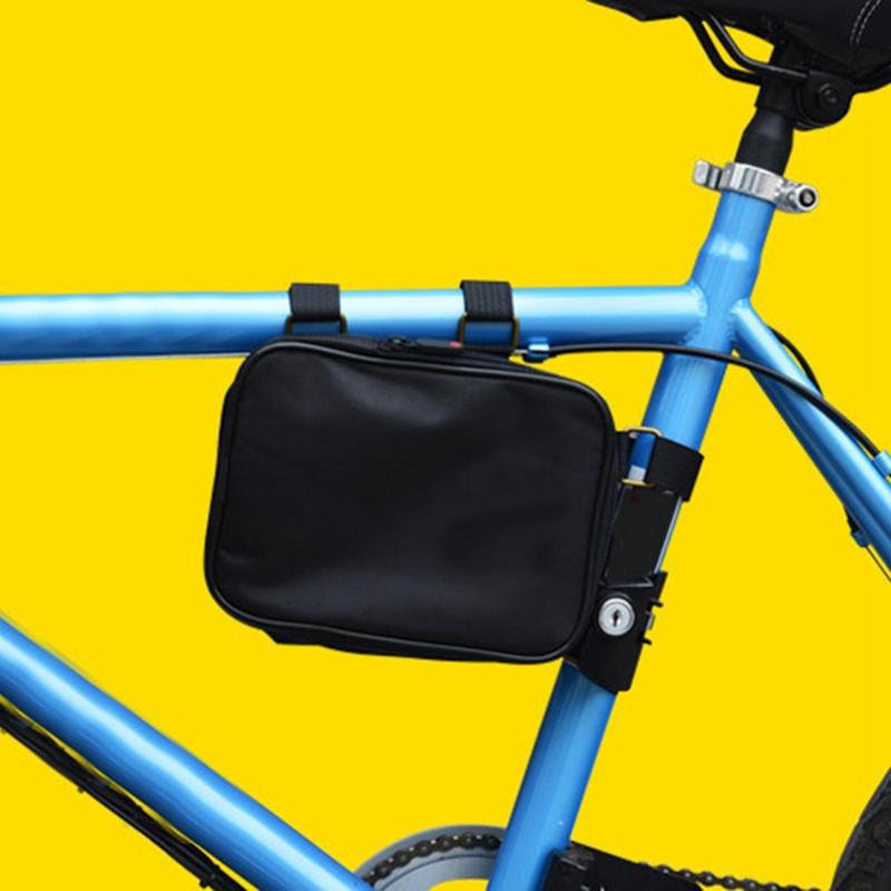 Indexbild 5 - 10X(Elektrische Fahrradtasche Lithium-Akkutasche Ebike Lihthium-Akkutasche S7W3)