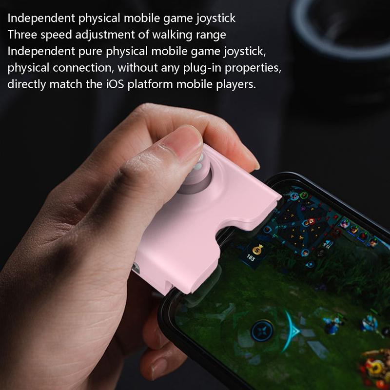 miniatura 15 - para el Controlador del TeléFono del Controlador de Juegos PUBG con Puerto  X1V2