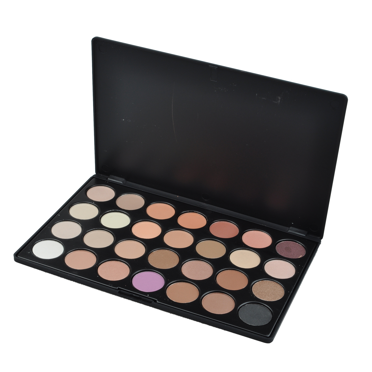 Kalte Warme Farben Make Up : 28 Farben Neutral Warme Farbe Eyeshadow Palette Lidschatten Makeup GY