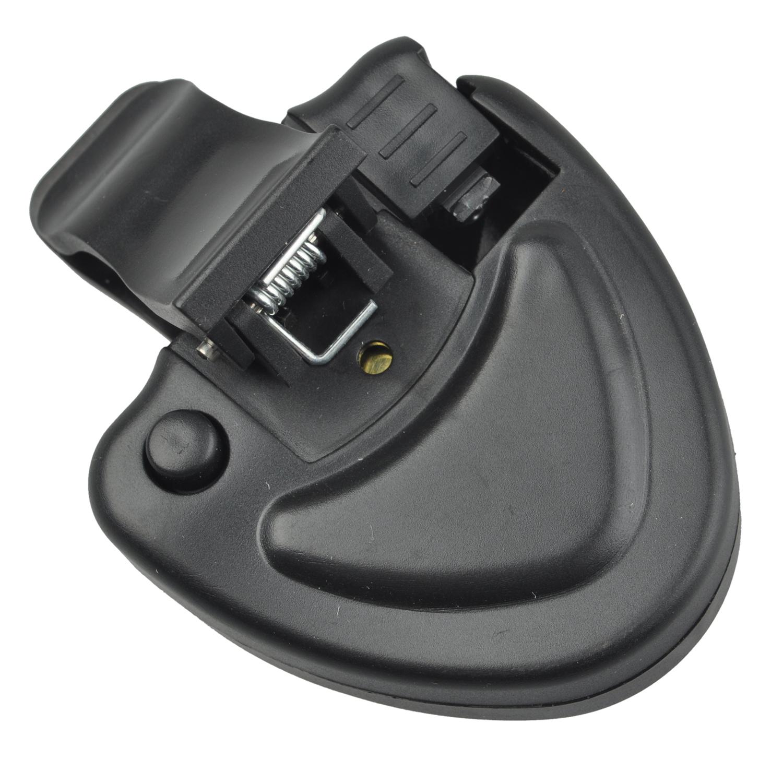 Negro electronico campana de alarma de sonido de mordedura for Sonido de alarma