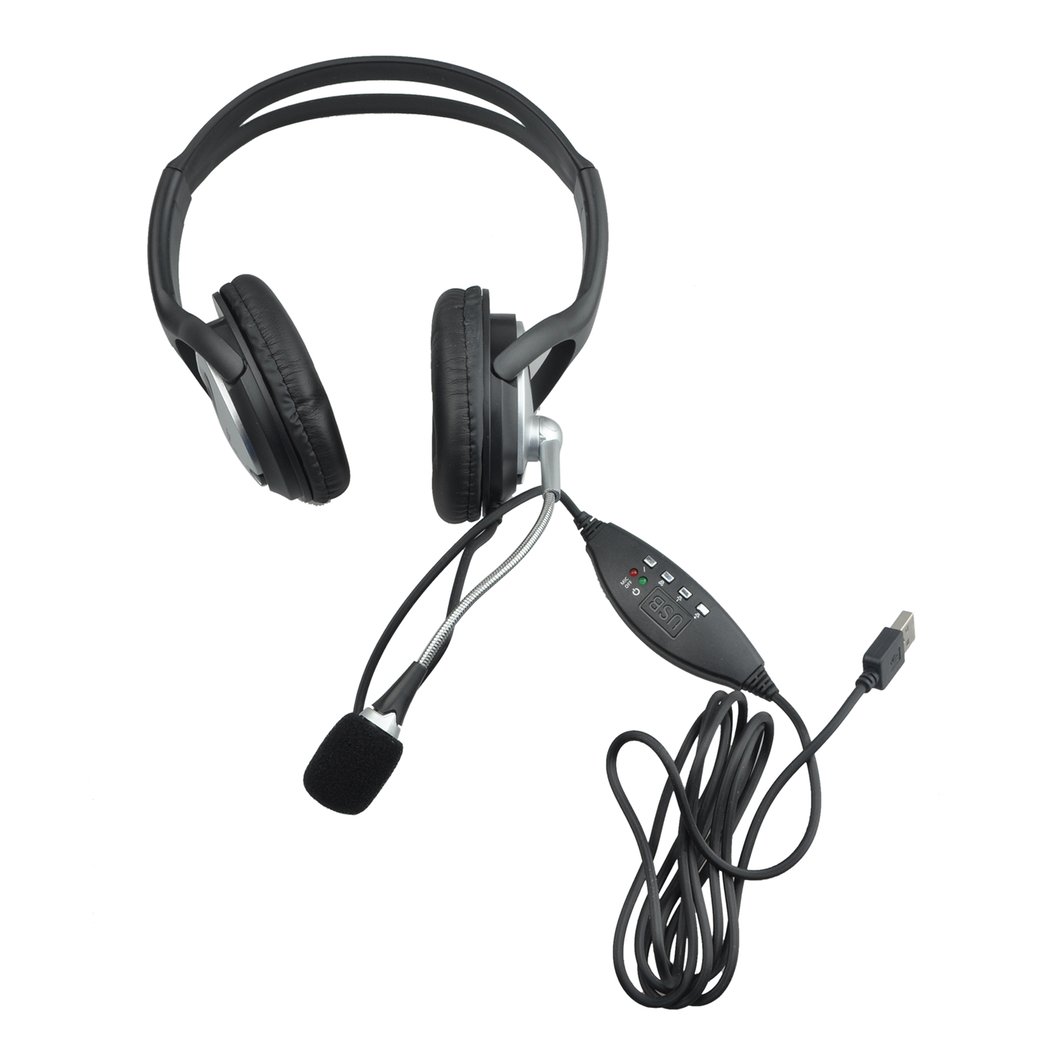 how to use earphone mic on pc