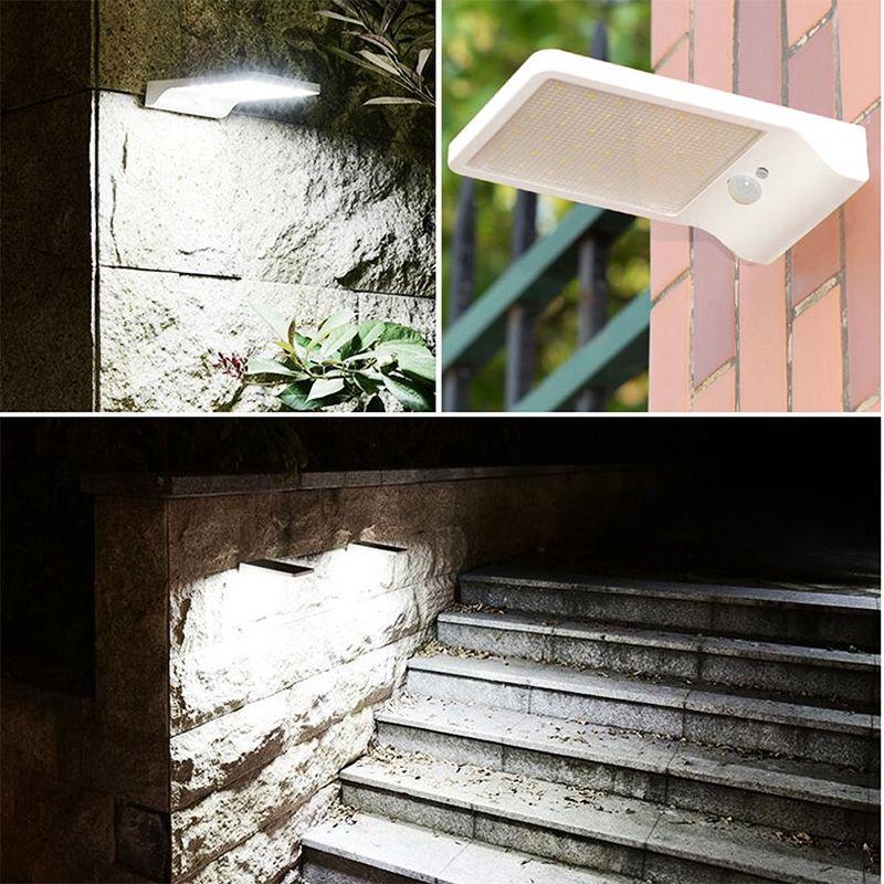 36-LED-luz-de-energia-solar-brillante-Sensor-de-movimiento-PIR-Seguridad-al-a-PB miniatura 10