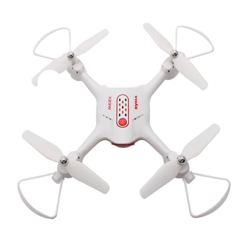 SyMA-estrella-dirigente-X23w-mini-kit-RC-helicoptero-altura-Vehiculo-aereo-no-tr miniatura 14