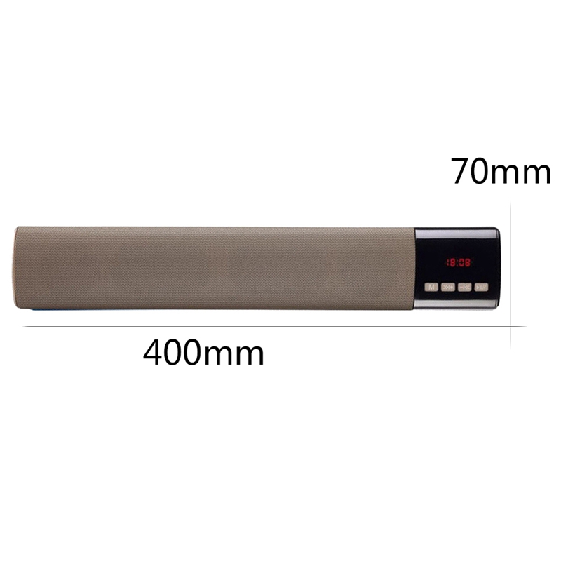 2X-Bluetooth-Wireless-3D-Soundbar-Soundbar-Theater-HiFi-Lautsprechersystem-L7F0 Indexbild 13