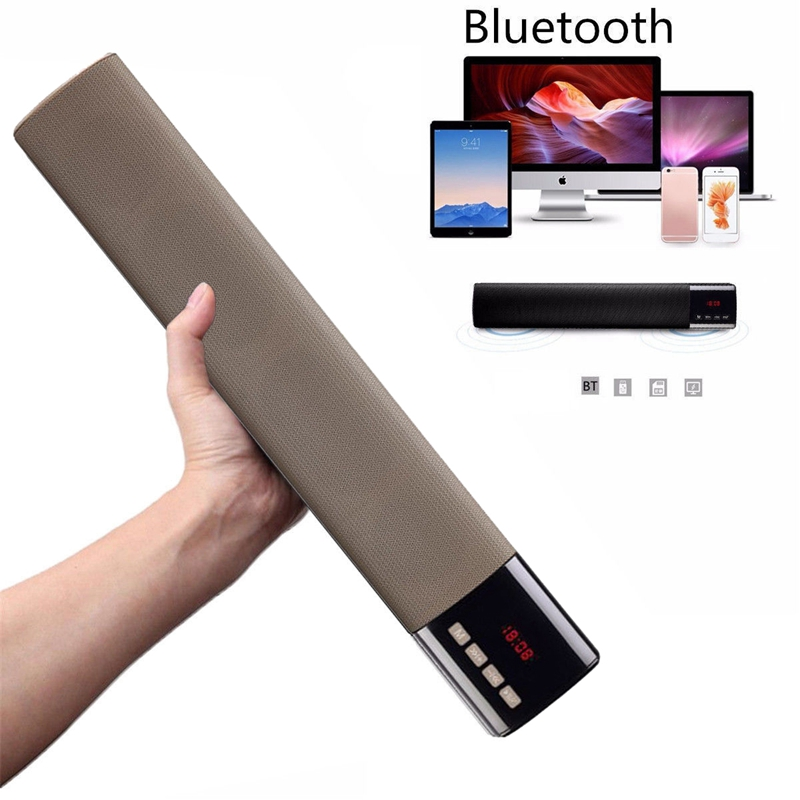 2X-Bluetooth-Wireless-3D-Soundbar-Soundbar-Theater-HiFi-Lautsprechersystem-L7F0 Indexbild 14