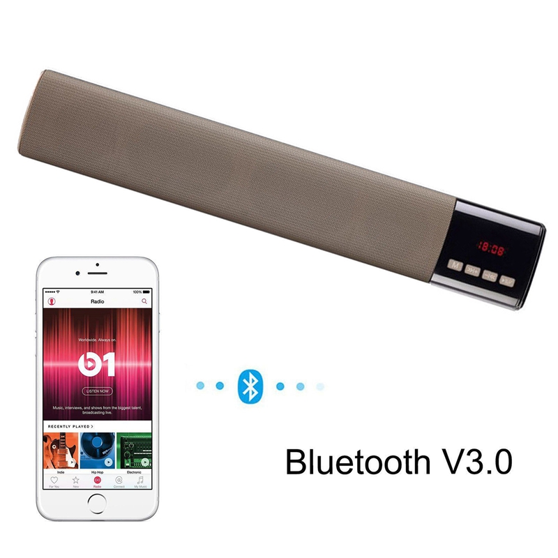2X-Bluetooth-Wireless-3D-Soundbar-Soundbar-Theater-HiFi-Lautsprechersystem-L7F0 Indexbild 19