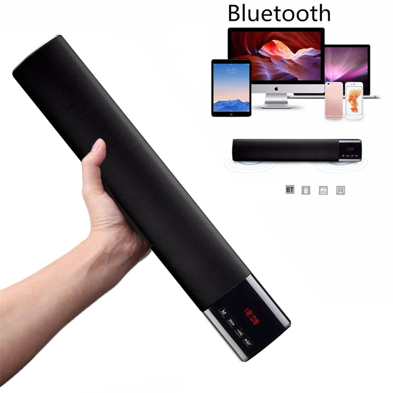 2X-Bluetooth-Wireless-3D-Soundbar-Soundbar-Theater-HiFi-Lautsprechersystem-L7F0 Indexbild 22