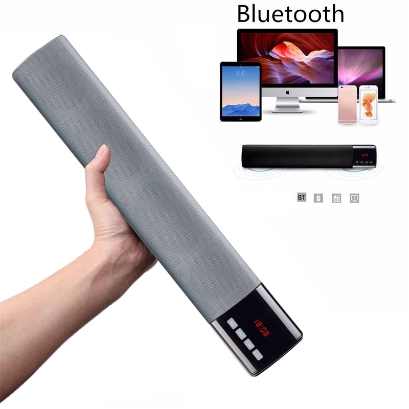 2X-Bluetooth-Wireless-3D-Soundbar-Soundbar-Theater-HiFi-Lautsprechersystem-L7F0 Indexbild 30