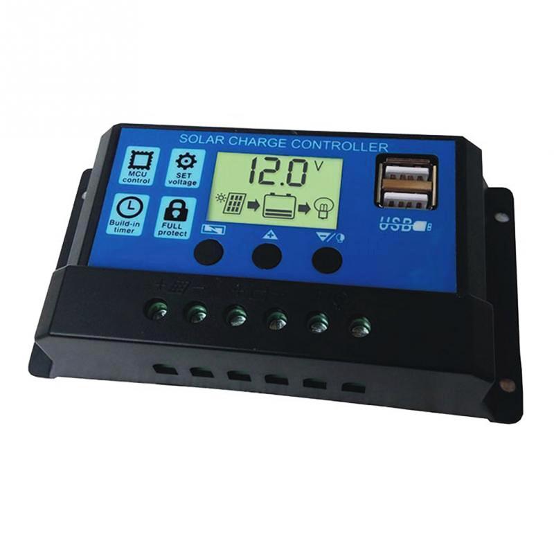 30A-12V-24V-Controlador-de-carga-d-bateria-solar-PWM-regular-auto-intelig-A9U2